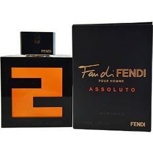 Fan di Fendi Assoluto by Fendi