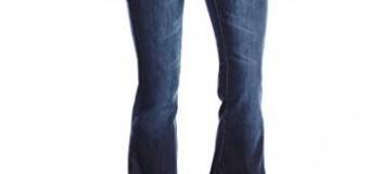 Women's Flared Jeans 2021