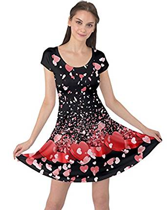 Valentine's Day Outfit Ideas 2022