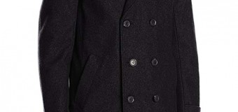 Are Peacoats Still In Style 2021