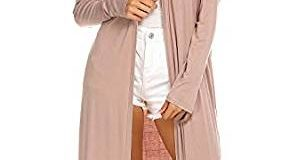 Are long cardigans in style 2022