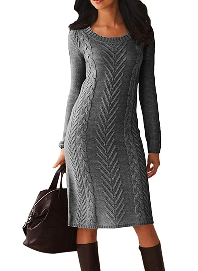 Winter Dresses 2022