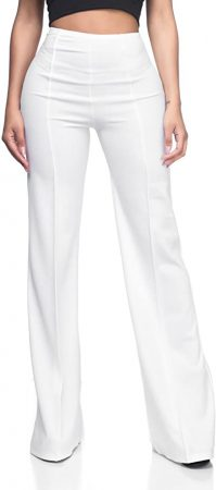 white trousers 2021