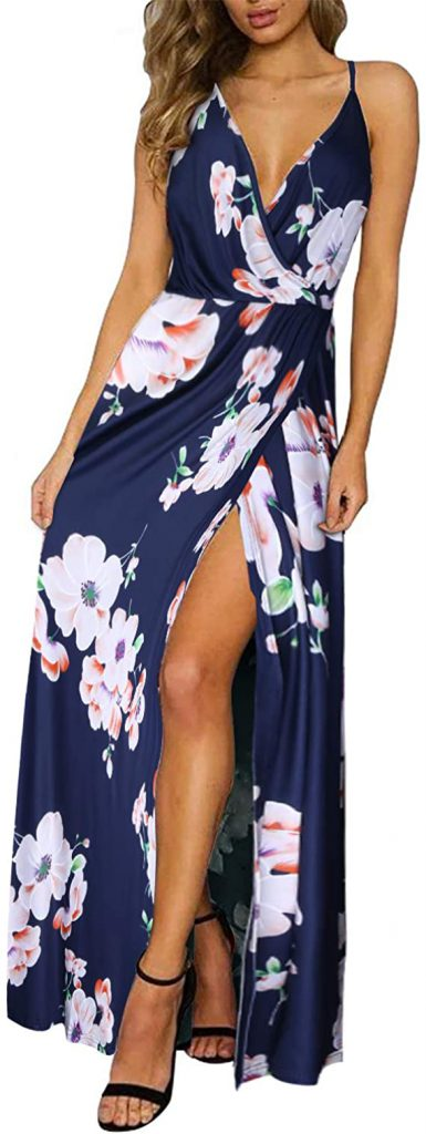 Are Maxi Dresses Still In Style?