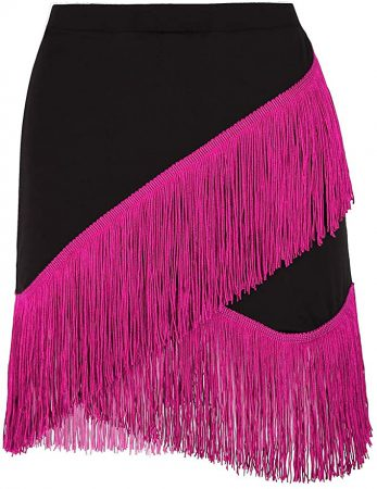 Asymmetrical Skirts 2021