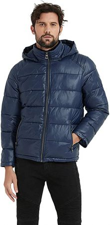 Winter Jackets For Men 2021