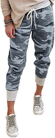 Cargo Pants Womens
