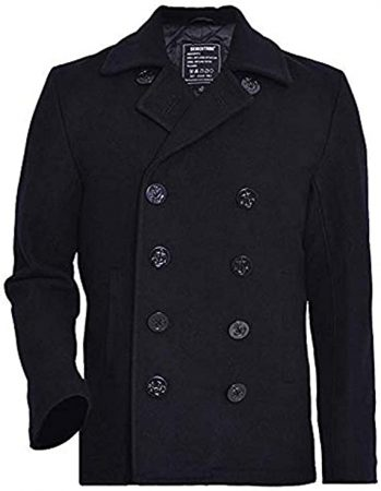 Are Peacoats Still In Style
