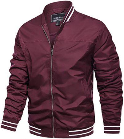 Spring Jackets For Men 2022