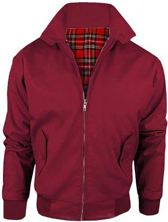 Spring Jackets For Men 2021