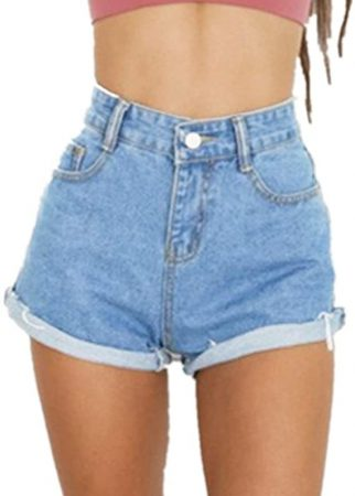 Are Jean Shorts In Style 2021?