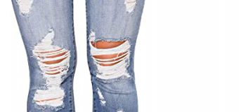 Ripped Jeans Winter 2021