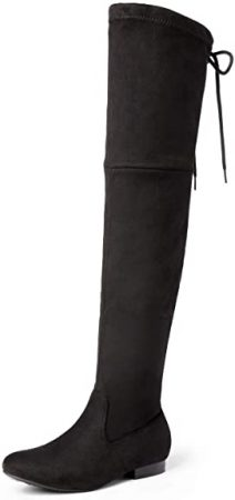 Are Over The Knee Boots In Style 2022